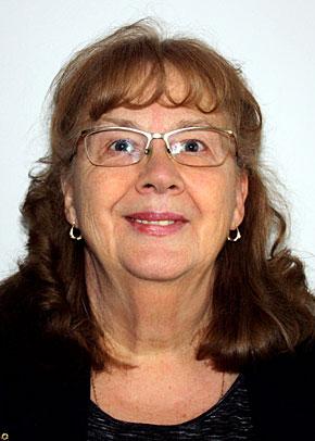 1st VDG Lion Frances Sawiak