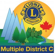 Lions MD C crest